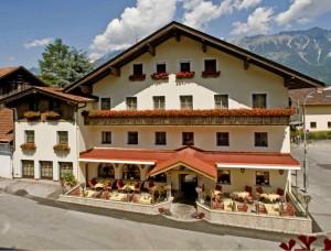 Das 4 Sterne Hotel Bierwirt liegt in der näheren Umgebung von Innsbruck