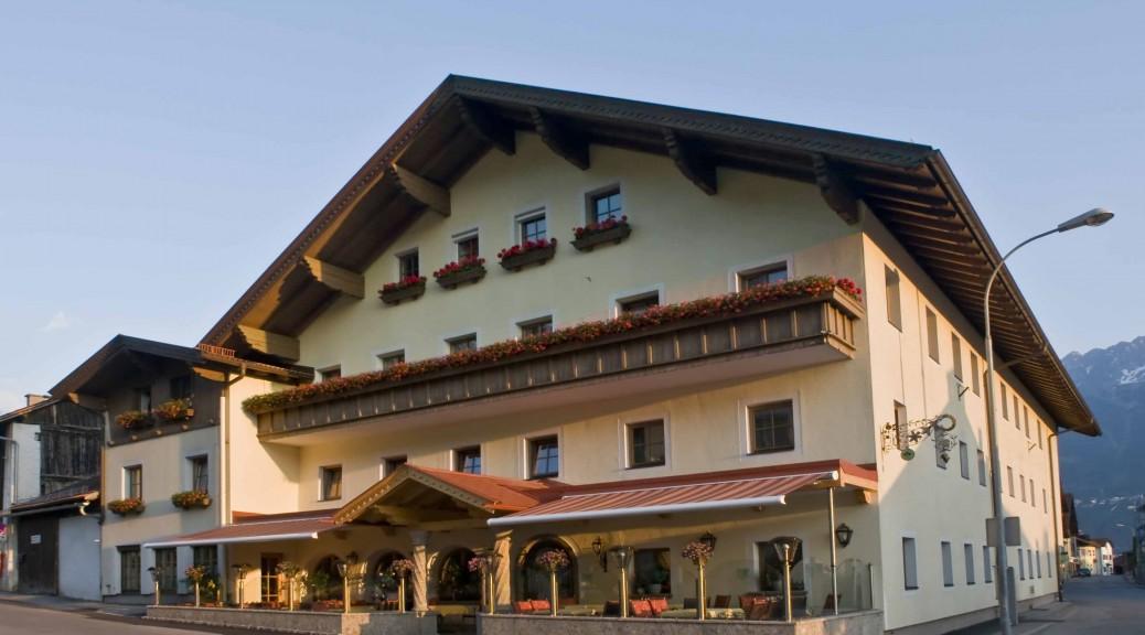 Ihre Arbeitsveranstaltung mittten in Tirol