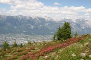 Wandern Innsbruck