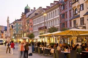 Innsbruck besichtigen