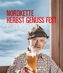 Einladung Herbst Genuss Fest